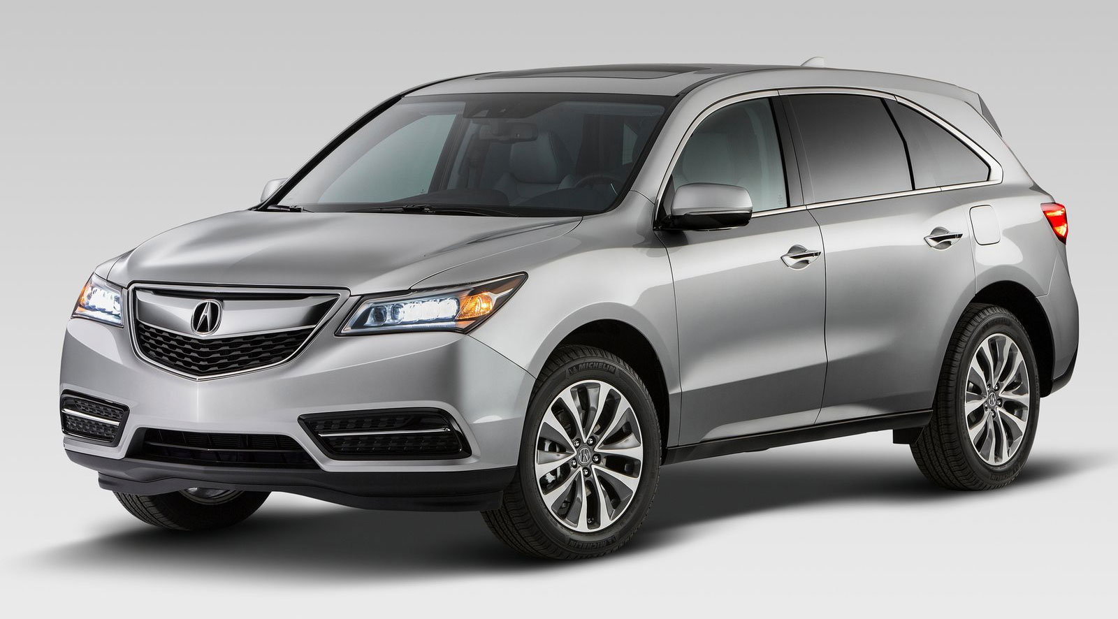 2014 acura mdx all new third gen with earth dreams. Black Bedroom Furniture Sets. Home Design Ideas
