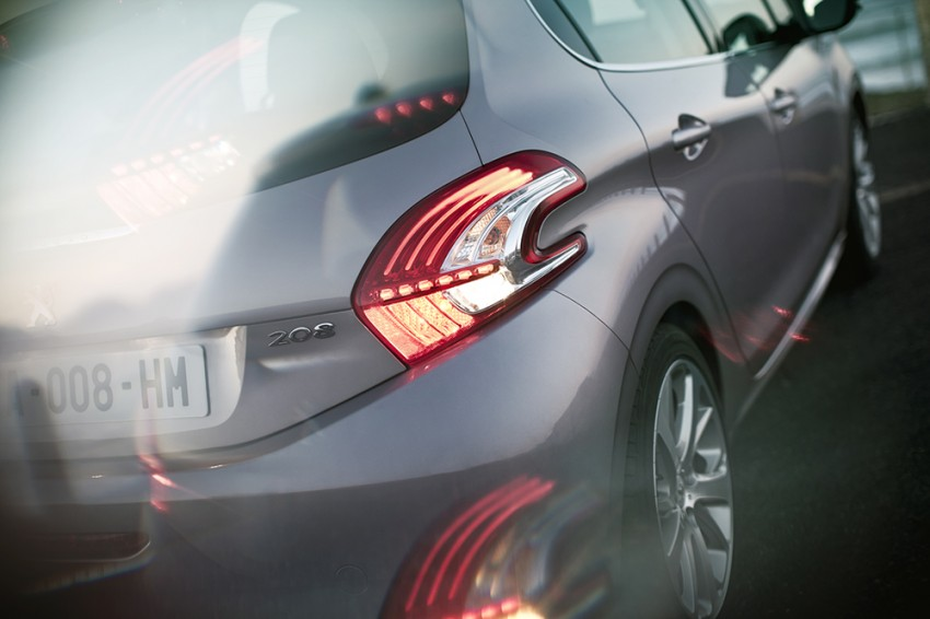 Peugeot 208 launched – 5dr RM85,888, 3dr RM95,888 Image #168993