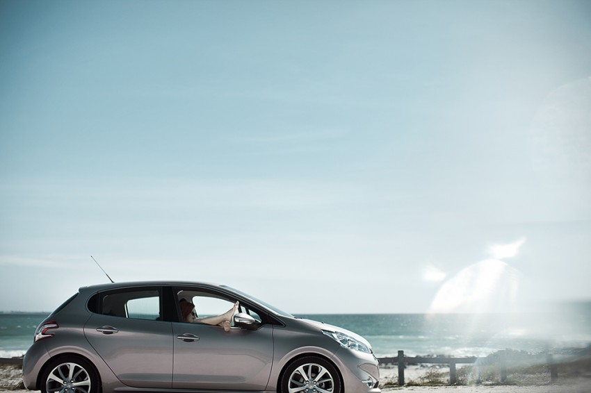 Peugeot 208 launched – 5dr RM85,888, 3dr RM95,888 Image #168994