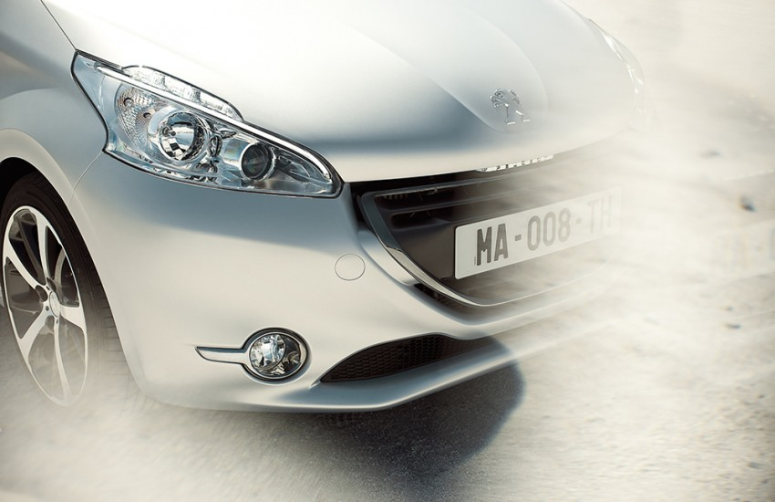 Peugeot 208 launched – 5dr RM85,888, 3dr RM95,888 Image #169001