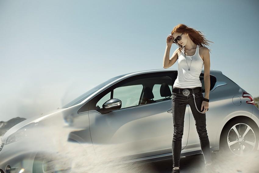 Peugeot 208 launched – 5dr RM85,888, 3dr RM95,888 Image #169004