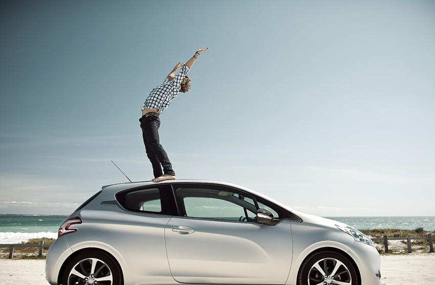 Peugeot 208 launched – 5dr RM85,888, 3dr RM95,888 Image #169005