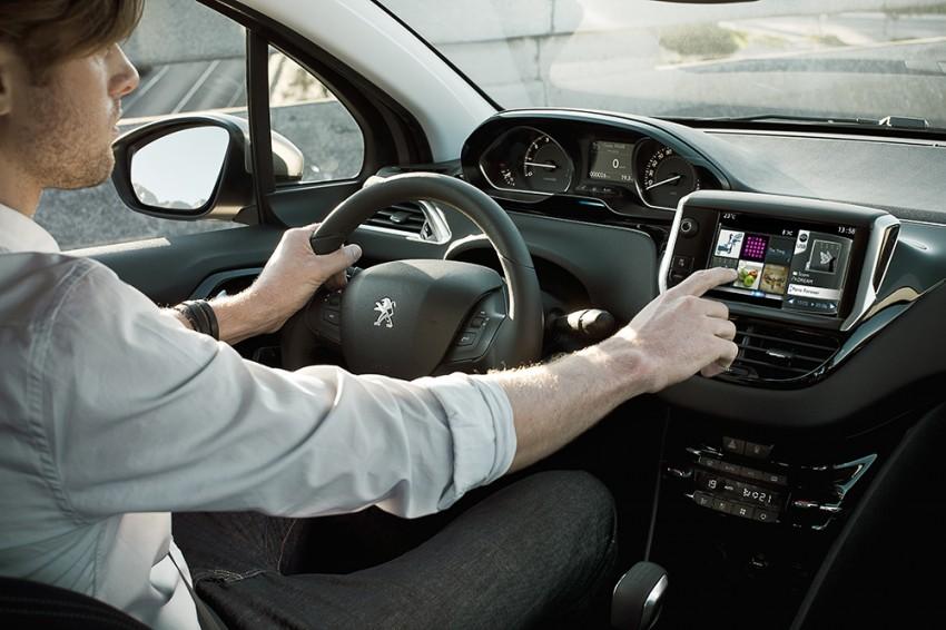 Peugeot 208 launched – 5dr RM85,888, 3dr RM95,888 Image #169008