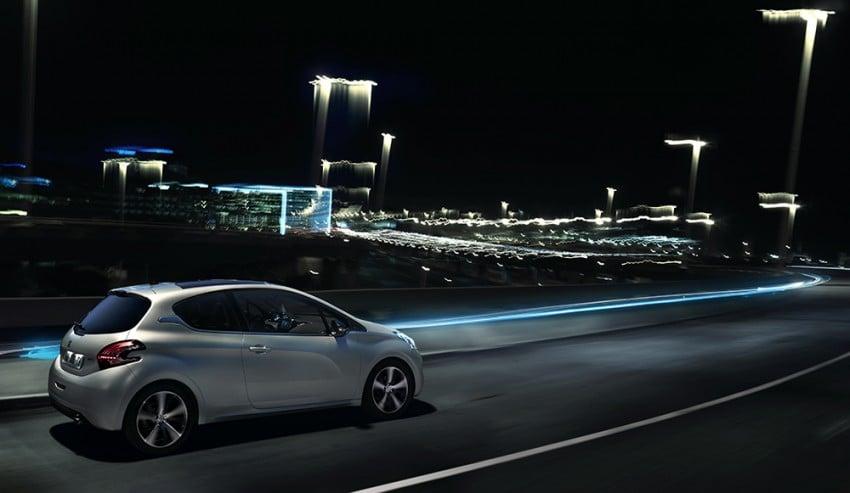 Peugeot 208 launched – 5dr RM85,888, 3dr RM95,888 Image #169018