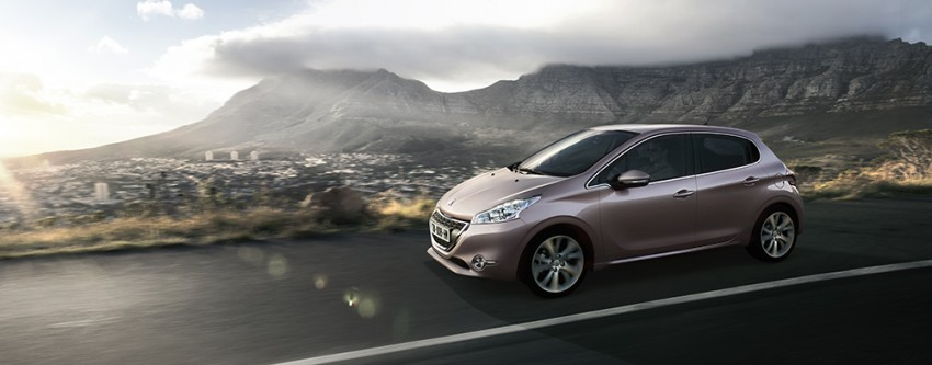Peugeot 208 launched – 5dr RM85,888, 3dr RM95,888 Image #169024