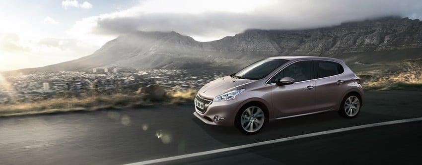 Peugeot 208 launched – 5dr RM85,888, 3dr RM95,888 Image #169024