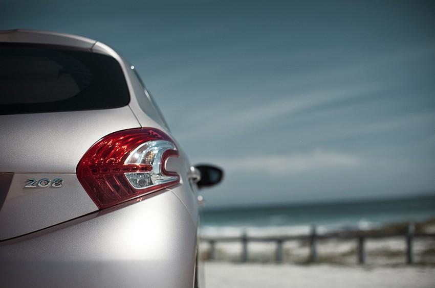 Peugeot 208 launched – 5dr RM85,888, 3dr RM95,888 Image #169030