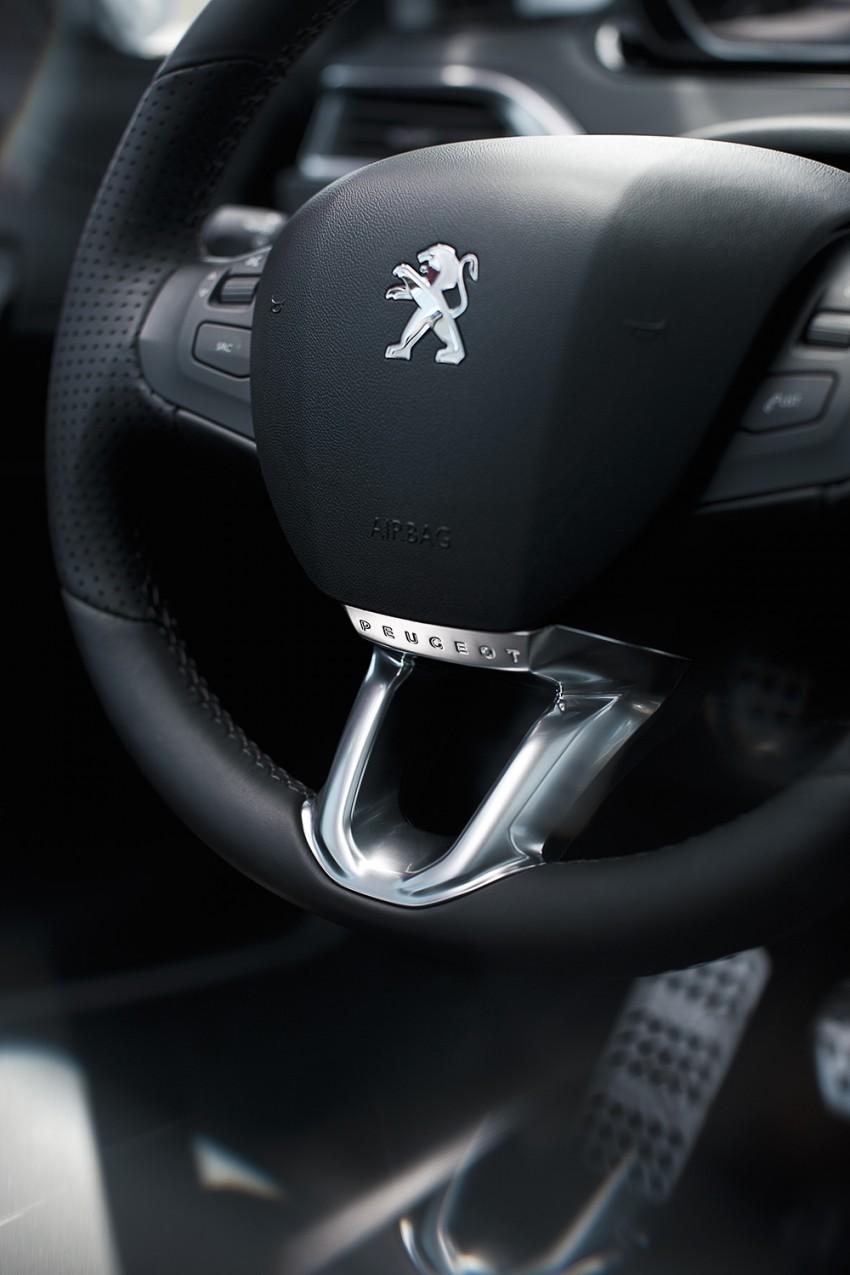 Peugeot 208 launched – 5dr RM85,888, 3dr RM95,888 Image #169044