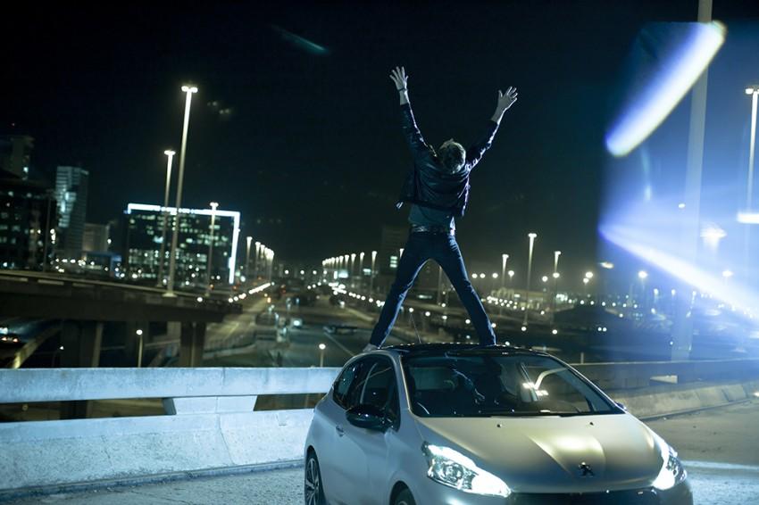 Peugeot 208 launched – 5dr RM85,888, 3dr RM95,888 Image #169049