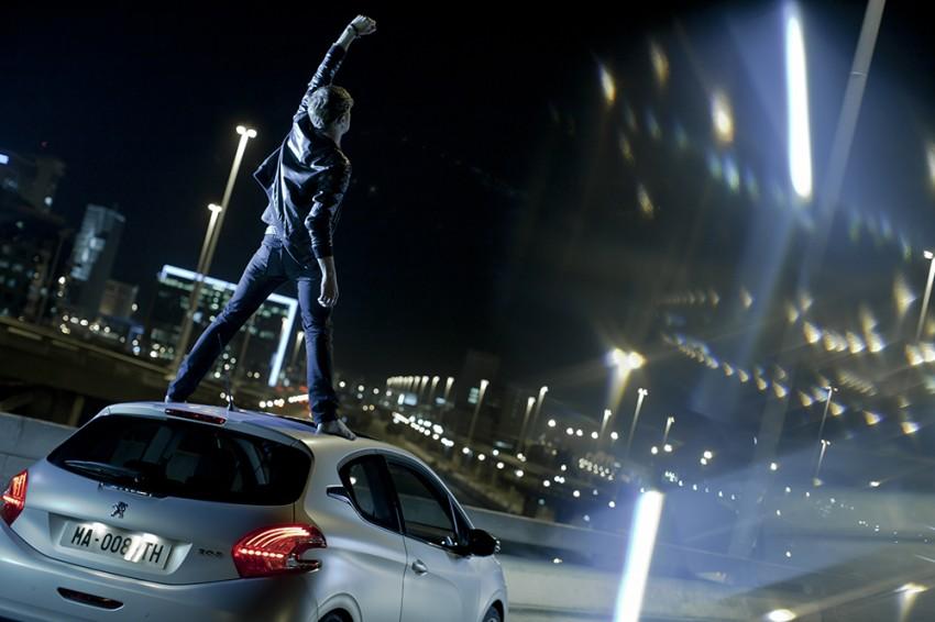 Peugeot 208 launched – 5dr RM85,888, 3dr RM95,888 Image #169050