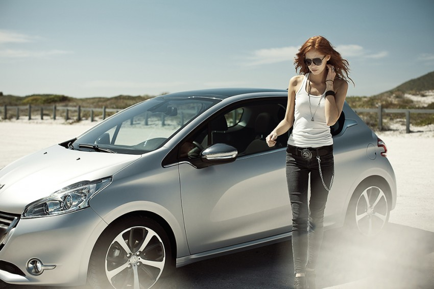 Peugeot 208 launched – 5dr RM85,888, 3dr RM95,888 Image #169058
