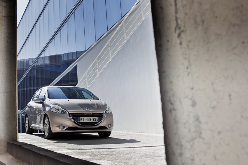 Peugeot 208 launched – 5dr RM85,888, 3dr RM95,888 Image #169063