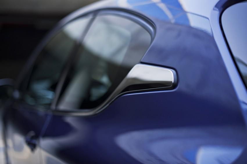 Peugeot 208 launched – 5dr RM85,888, 3dr RM95,888 Image #169076