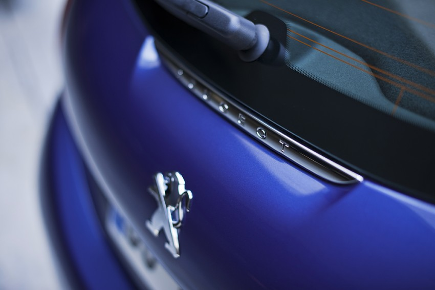 Peugeot 208 launched – 5dr RM85,888, 3dr RM95,888 Image #169077