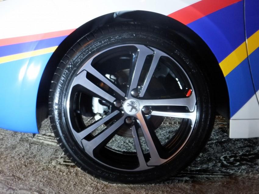 Peugeot 208 launched – 5dr RM85,888, 3dr RM95,888 Image #169106