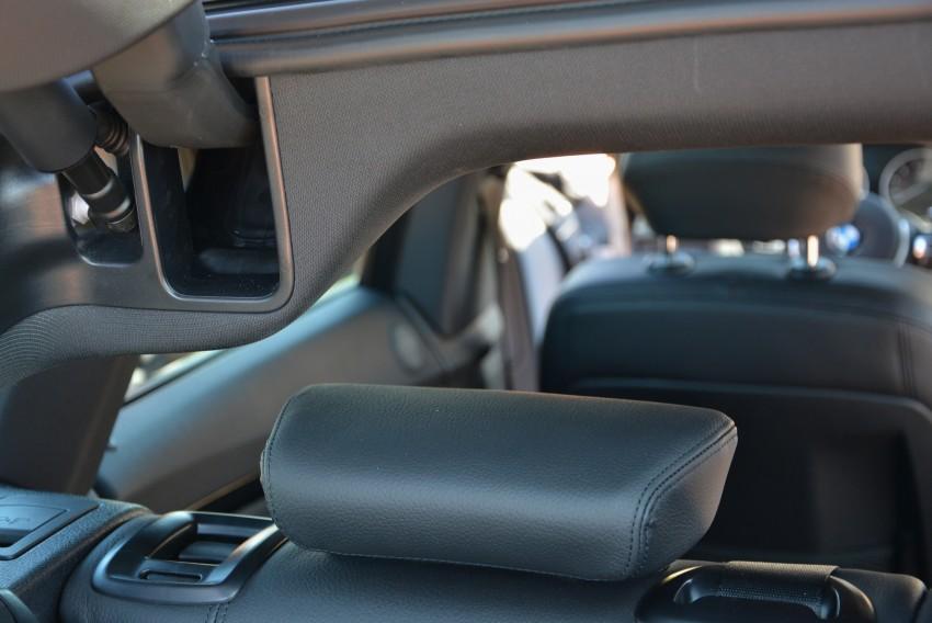 DRIVEN: BMW 3 Series Gran Turismo in Sicily Image #166572