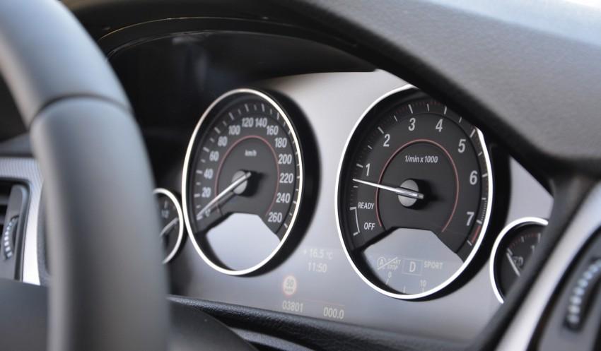 DRIVEN: BMW 3 Series Gran Turismo in Sicily Image #166573