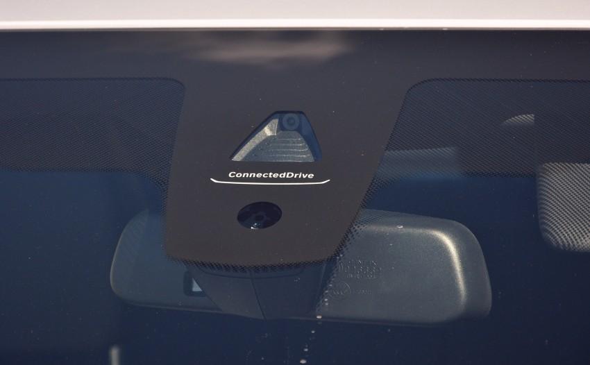 DRIVEN: BMW 3 Series Gran Turismo in Sicily Image #166576