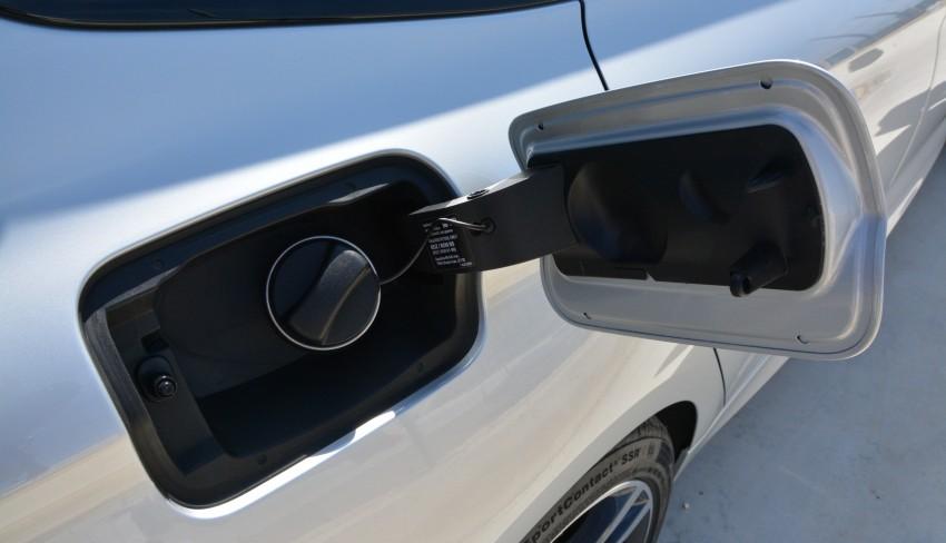 DRIVEN: BMW 3 Series Gran Turismo in Sicily Image #166584