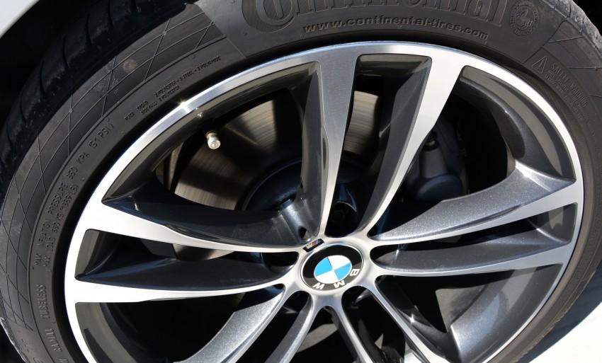 DRIVEN: BMW 3 Series Gran Turismo in Sicily Image #166589