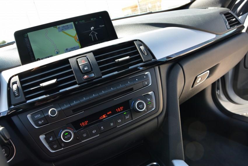DRIVEN: BMW 3 Series Gran Turismo in Sicily Image #166597