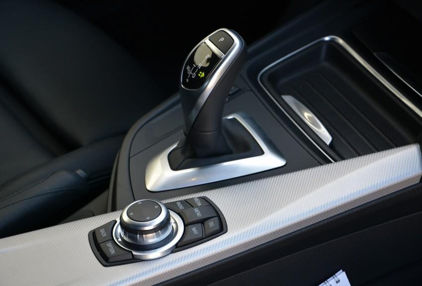 DRIVEN: BMW 3 Series Gran Turismo in Sicily Image #166621