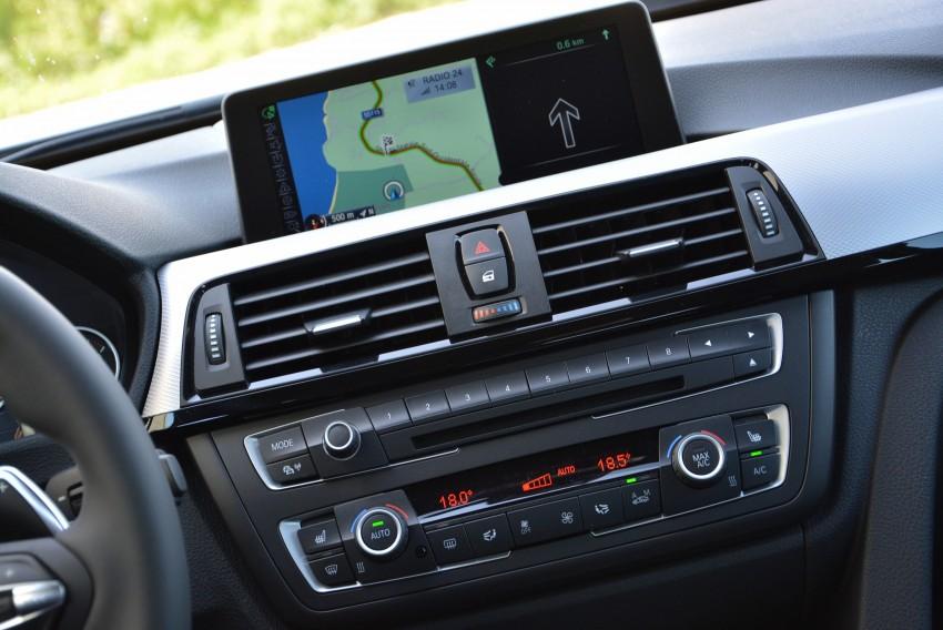 DRIVEN: BMW 3 Series Gran Turismo in Sicily Image #166625