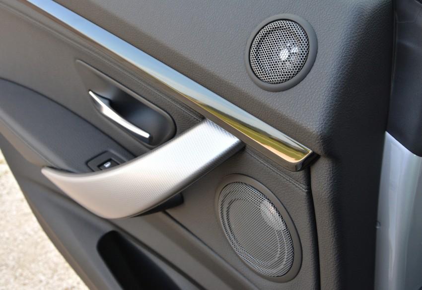 DRIVEN: BMW 3 Series Gran Turismo in Sicily Image #166628
