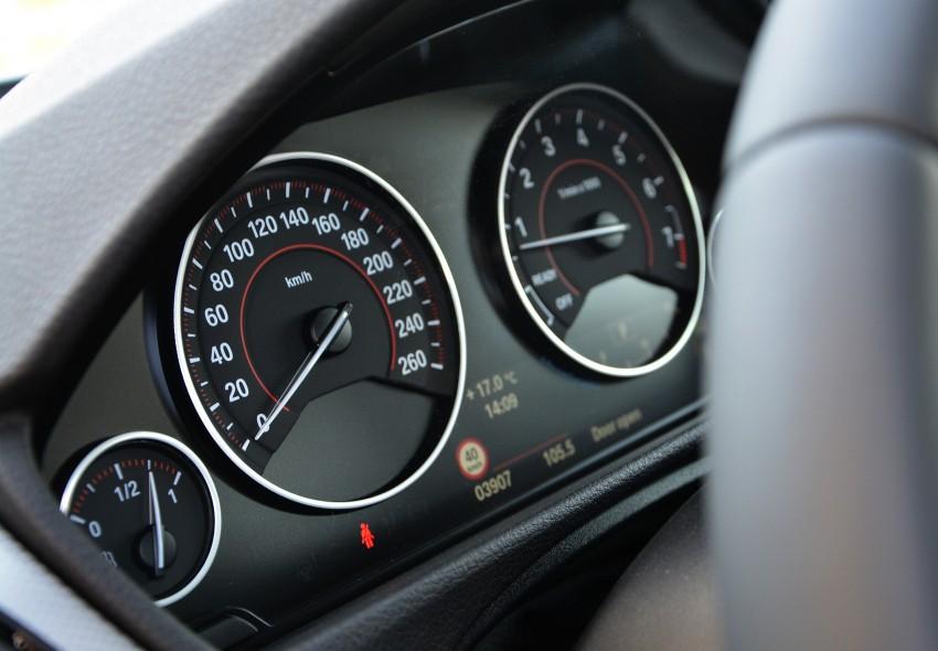 DRIVEN: BMW 3 Series Gran Turismo in Sicily Image #166630