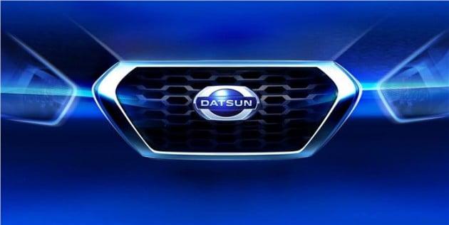 Datsun India