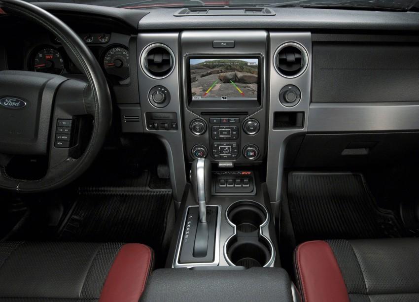 2014 Ford F-150 SVT Raptor Special Edition Image #167614