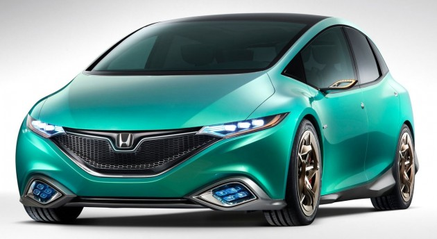 Honda Autonomous Driving Car To Be Ready By 2020