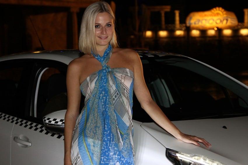 Peugeot 208 launched – 5dr RM85,888, 3dr RM95,888 Image #169126