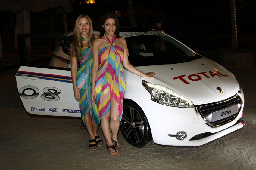 Peugeot 208 launched – 5dr RM85,888, 3dr RM95,888 Image #169133