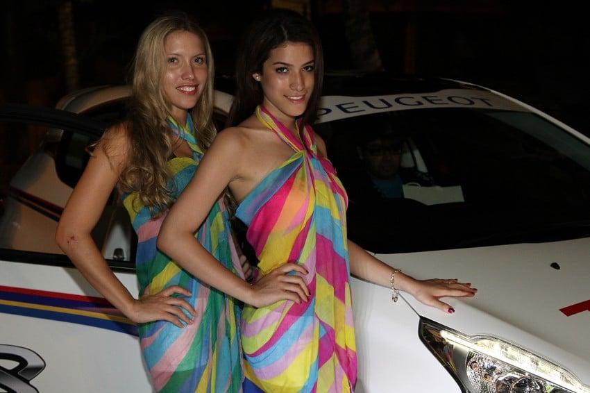 Peugeot 208 launched – 5dr RM85,888, 3dr RM95,888 Image #169134