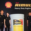 Shell launches Rimula R4 X heavy-duty diesel engine oil, announces 'Win the Ride of Your Life' contest