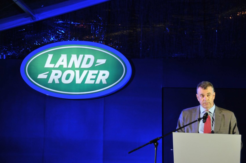 New Range Rover is here – RM950k to RM1.09 million; 4th-gen is lighter, faster and more luxurious than ever Image #168006