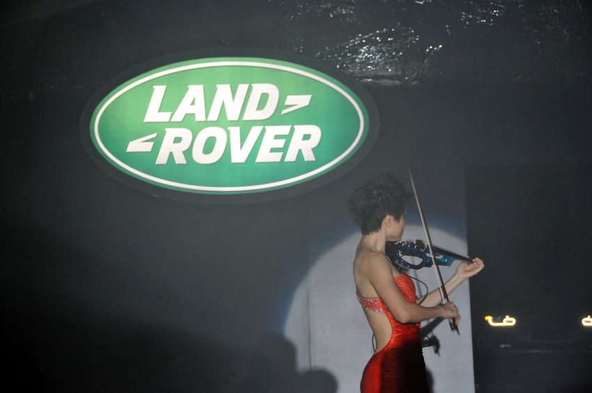 New Range Rover is here – RM950k to RM1.09 million; 4th-gen is lighter, faster and more luxurious than ever Image #168008