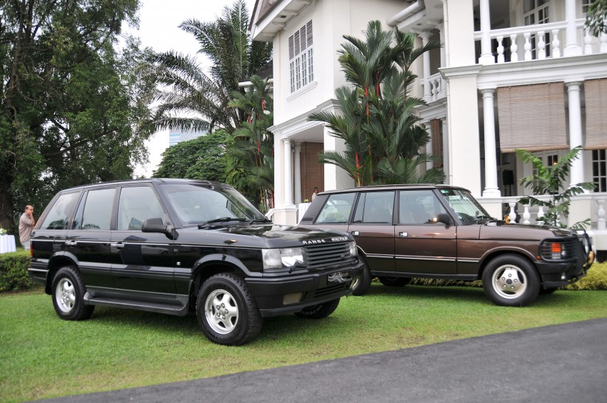 New Range Rover is here – RM950k to RM1.09 million; 4th-gen is lighter, faster and more luxurious than ever Image #168017