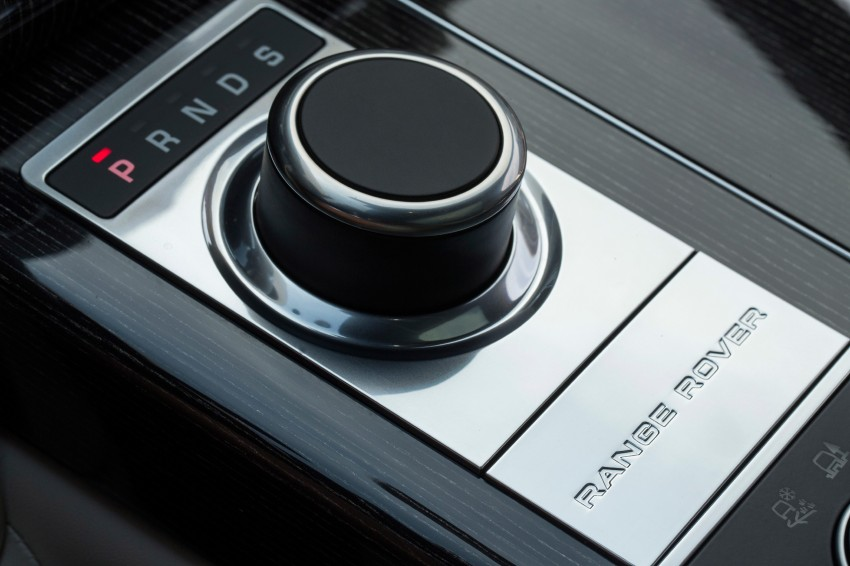 New Range Rover is here – RM950k to RM1.09 million; 4th-gen is lighter, faster and more luxurious than ever Image #168031