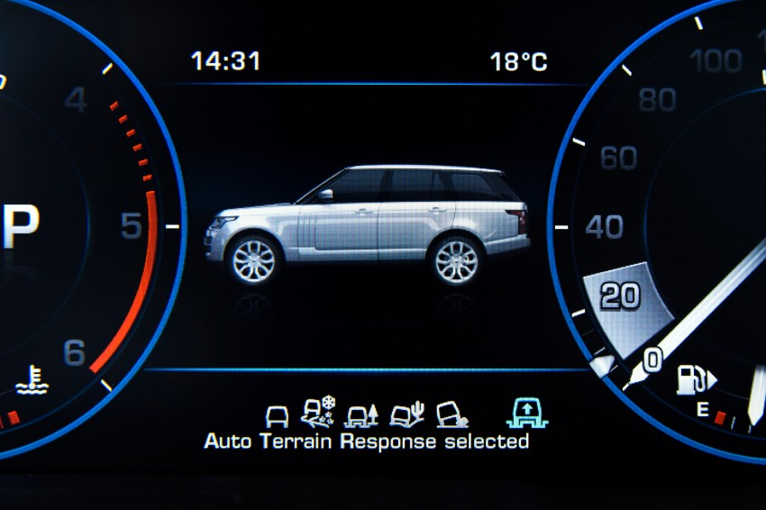 New Range Rover is here – RM950k to RM1.09 million; 4th-gen is lighter, faster and more luxurious than ever Image #168027