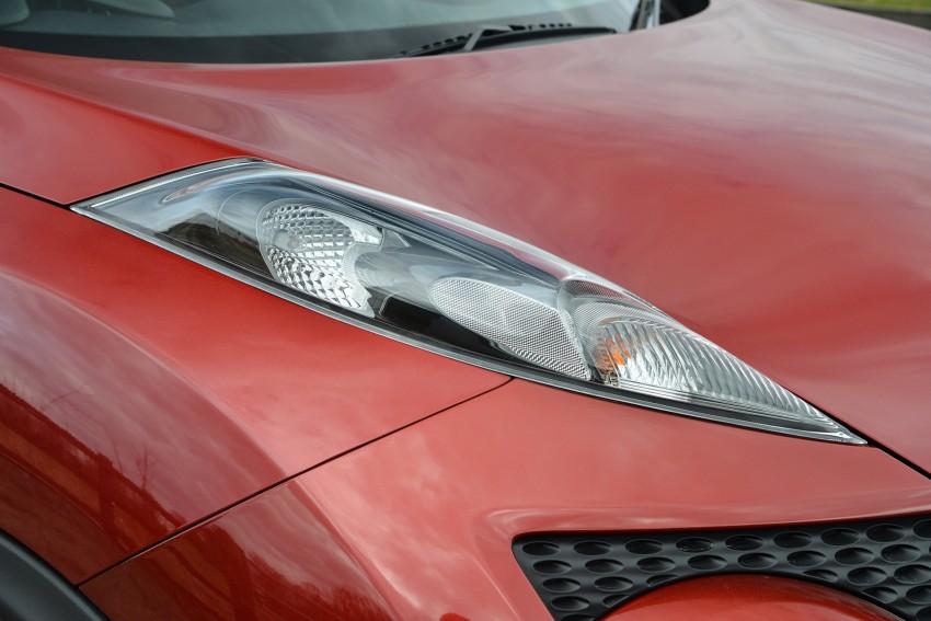 Nissan Juke n-tec – gadget-laden design-led UK model Image #167080
