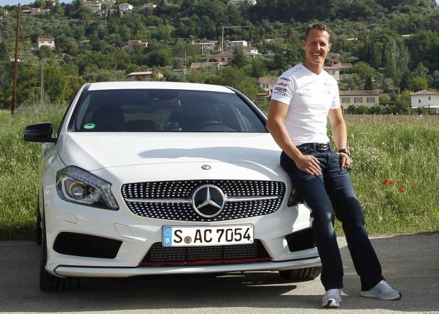 Schumacher_Mercedes