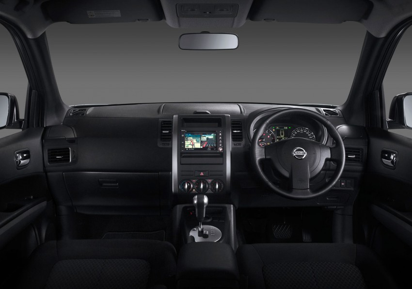 Nissan X-Trail facelift now on sale – 2.0 2WD RM149k Image #168879