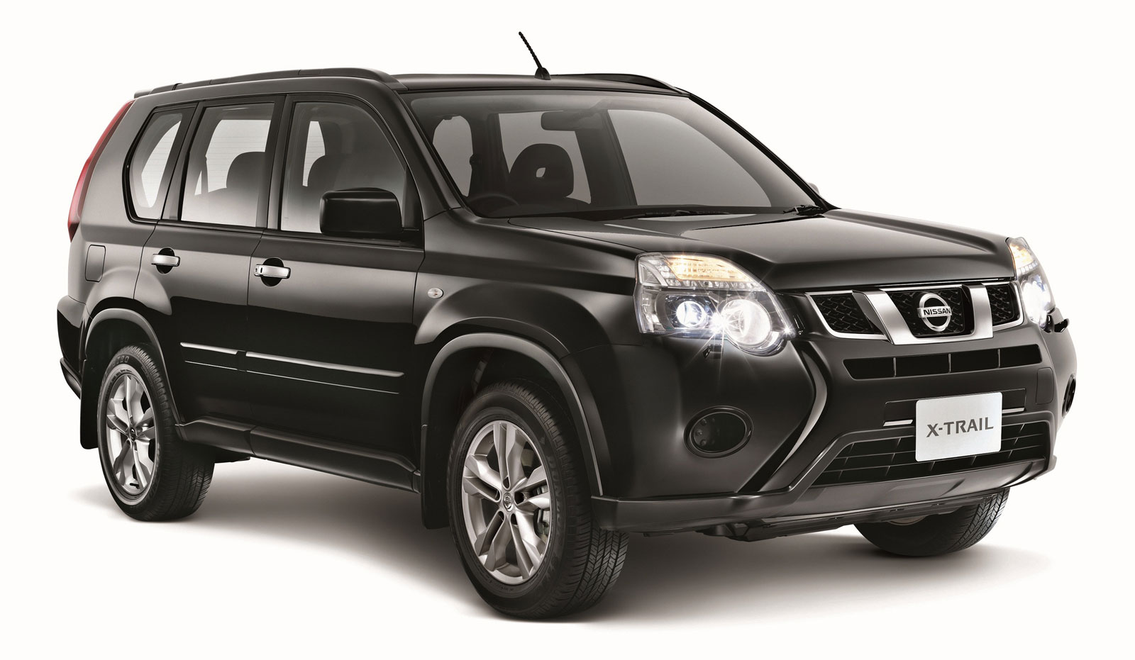 Nissan X-Trail facelift now on sale - 2.0 2WD RM149k