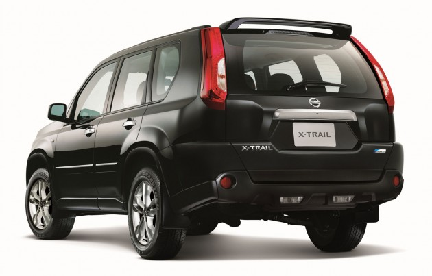 Nissan X Trail Facelift Now On Sale 2 0 2wd Rm149k