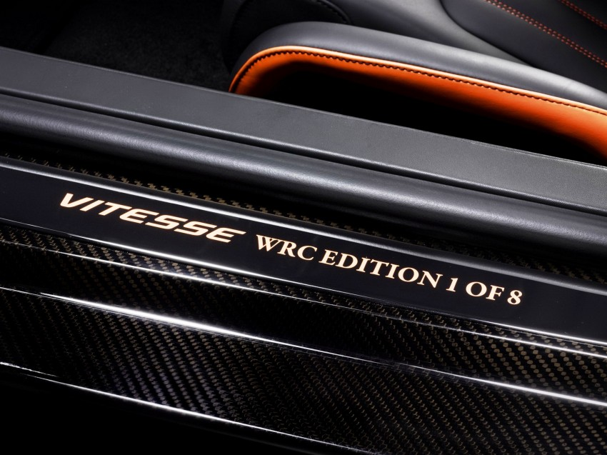 VIDEO: See the Bugatti Veyron Grand Sport Vitesse World Record Car Edition achieve 408.84 km/h Image #172241