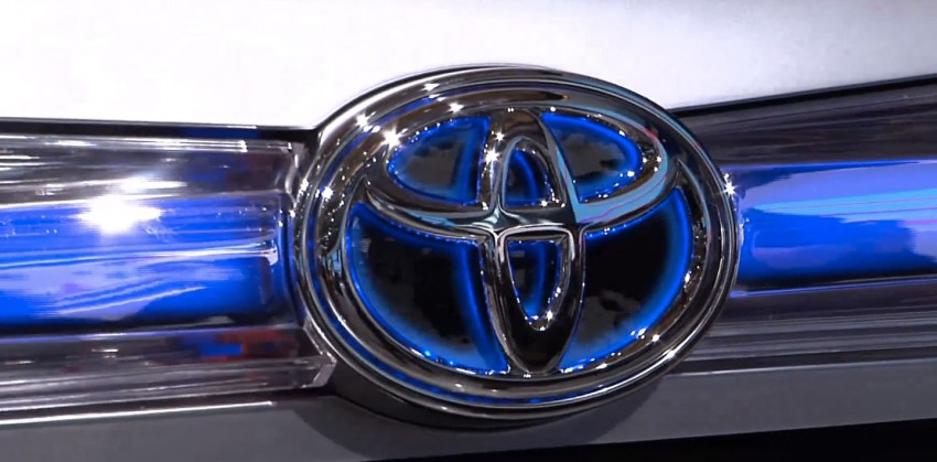 Toyota Yundong Shuangqing II concept debuts in Shanghai – will the next Corolla get a hybrid variant? Image #171818