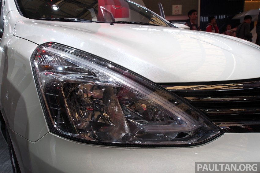 Nissan Livina Facelift – gallery from Auto Shanghai Image #171342