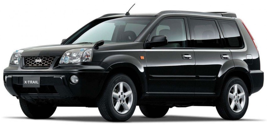 Nissan announces global recall for airbag inflator – four units of the CBU X-Trail involved in Malaysia Image #168566